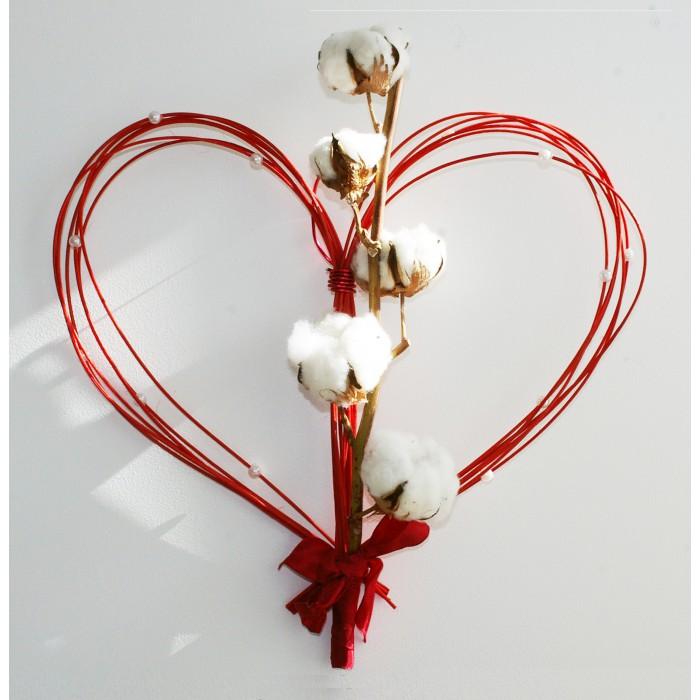 fleur de coton en coeur cadeaux pour toi et moi. Black Bedroom Furniture Sets. Home Design Ideas