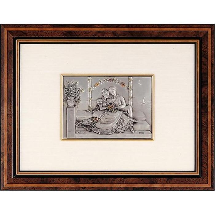 Tableau pour chambre romantique tableau romantique love - Tableau pour chambre adulte romantique ...