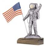 Figurine Armstrong