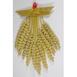 Porte-bonheur blé