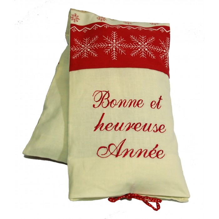 coussin bouillotte noel cadeaux pour toi et moi. Black Bedroom Furniture Sets. Home Design Ideas