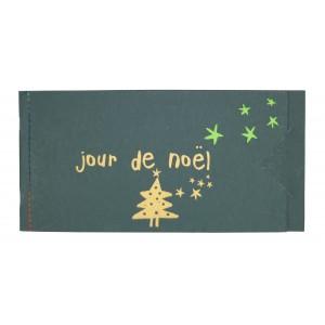 Cahier Jour de Noël