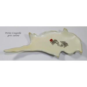 Petite  Coupelle Chypre