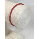 Bracelet perles de corail