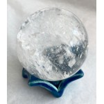 Spère en cristal de roche