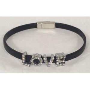 Bracelet Cuir LOVE
