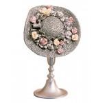 Miniature Chapeau Antoinette (10 cm)