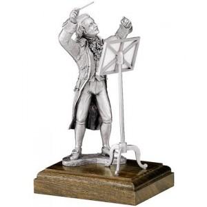 Figurine Mozart