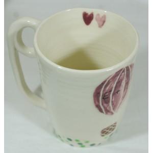 Mug romantique