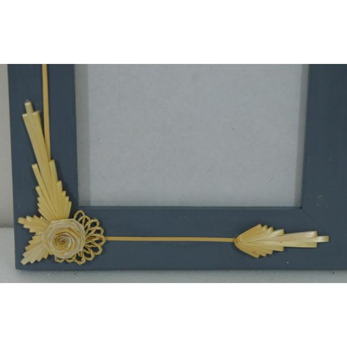 cadre photo d cor bl cadeaux pour toi et moi. Black Bedroom Furniture Sets. Home Design Ideas
