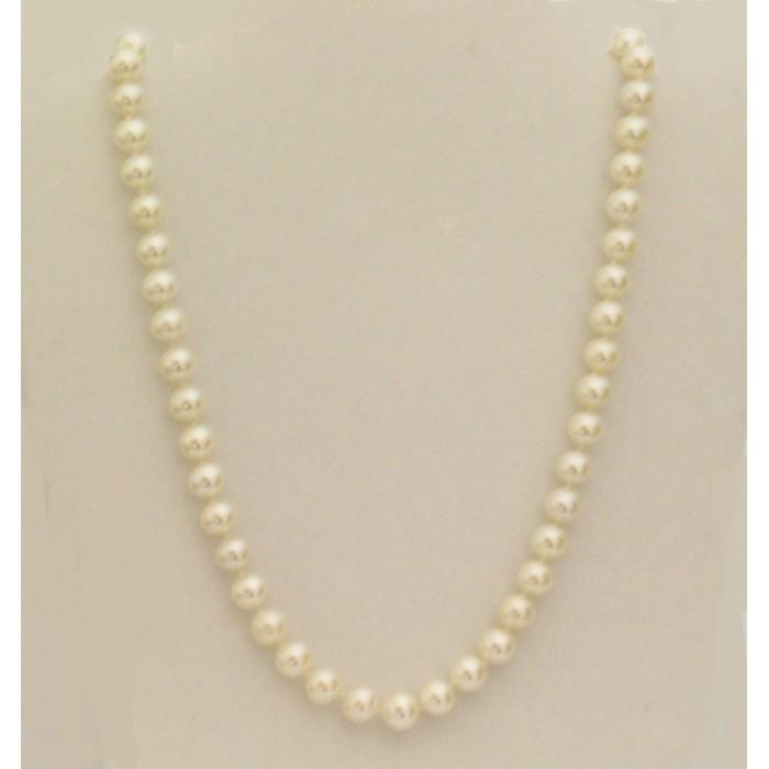 collier de perles de culture d 39 eau douce cadeaux pour toi et moi. Black Bedroom Furniture Sets. Home Design Ideas